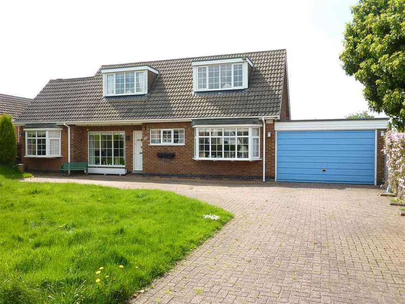 2 Bedrooms Detached House for sale in BULWICK AVENUE, SCARTHO, GRIMSBY