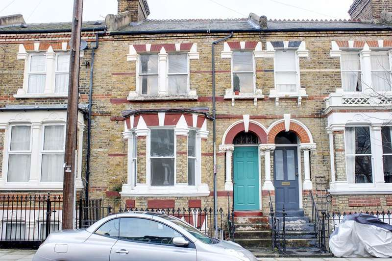 4 Bedrooms Terraced House for sale in Colenso Road, London, E5