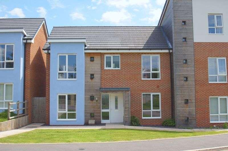 2 Bedrooms Property for sale in Oldfield Road, Bromsgrove