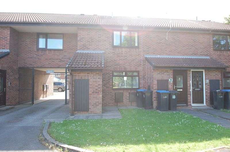 1 Bedroom Property for sale in Lucerne Court Marton-In-Cleveland, Middlesbrough