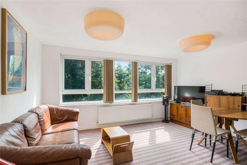 1 Bedroom Flat for sale in Brecknock Road, London, N7