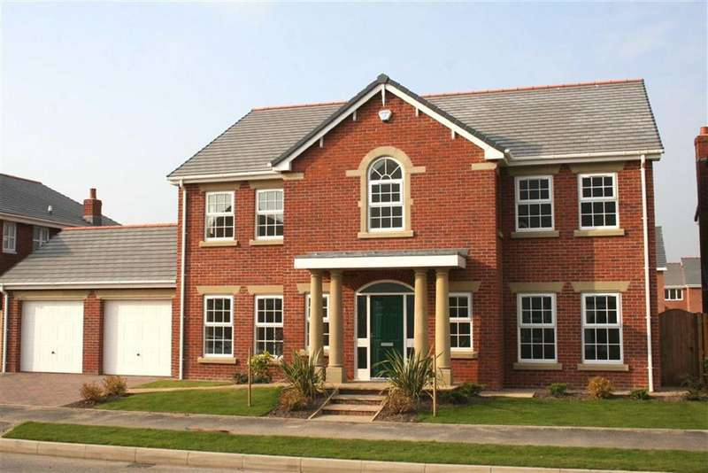 4 Bedrooms Detached House for sale in Victory Boulevard, Lytham, Lytham