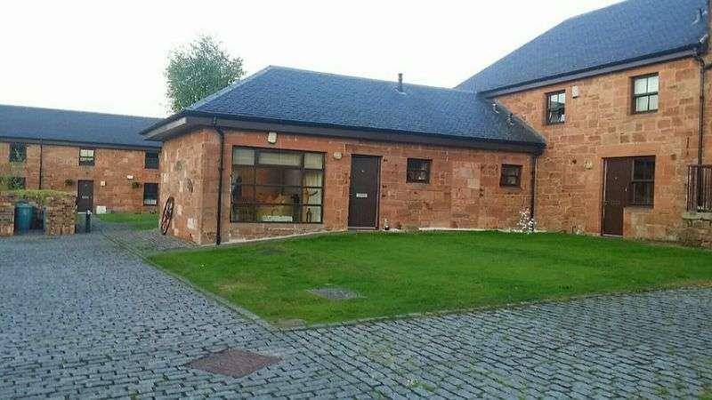 1 Bedroom Property for sale in Home Farm Court, Coatbridge