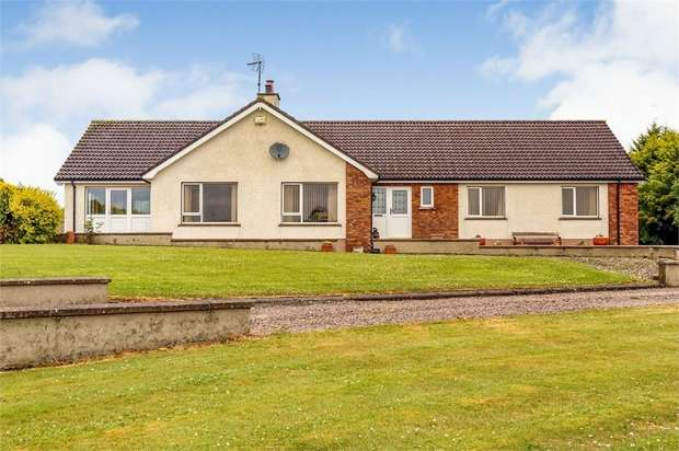 5 Bedrooms Detached House for sale in Tullaghgore Road, Ballymoney, County Antrim