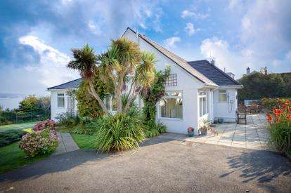 5 Bedrooms Detached House for sale in Bwlchtocyn, Abersoch., LL53