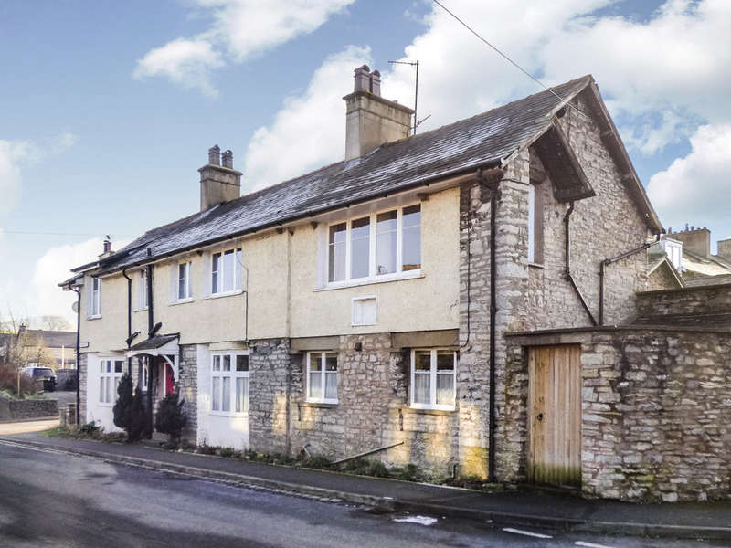 4 Bedrooms Detached House for sale in Sunnyside