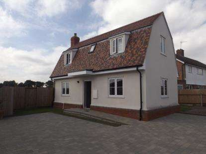 2 Bedrooms Detached House for sale in Colchester, Essex
