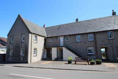 2 Bedrooms Flat for sale in Blackadder Haven, Culross