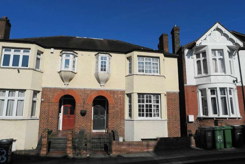 6 Bedrooms House for sale in Boyne Road, Lewisham, SE13