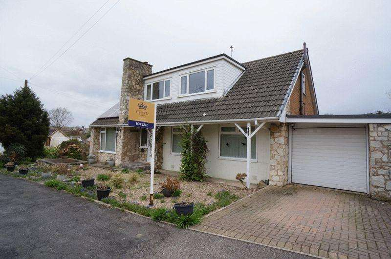 4 Bedrooms Detached Bungalow for sale in Stan Valley, Little Smeaton, Pontefract