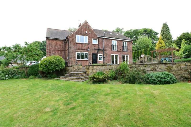 4 Bedrooms Detached House for sale in Fitzwilliam Street, Swinton, Mexborough, South Yorkshire