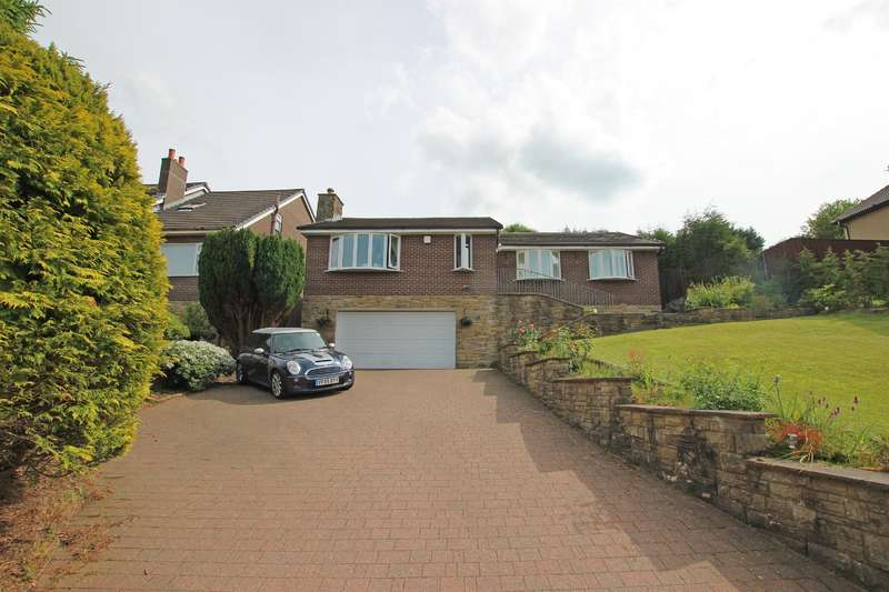 3 Bedrooms Detached House for sale in Sunnymere Drive Darwen BB3 1RH