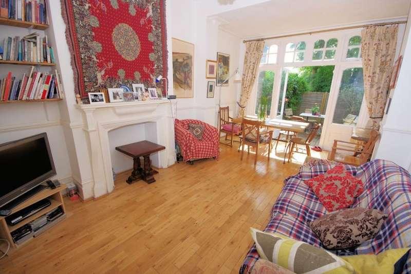 1 Bedroom Flat for sale in BALLARDS LANE, FINCHLEY, N3
