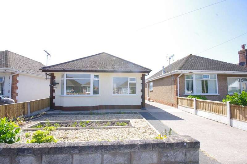 2 Bedrooms Detached Bungalow for sale in Charleston Avenue, Prestatyn