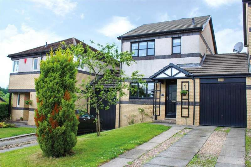 3 Bedrooms House for sale in Castle Mains Road, Milngavie
