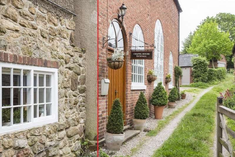 4 Bedrooms House for sale in Main Street, Ticknall