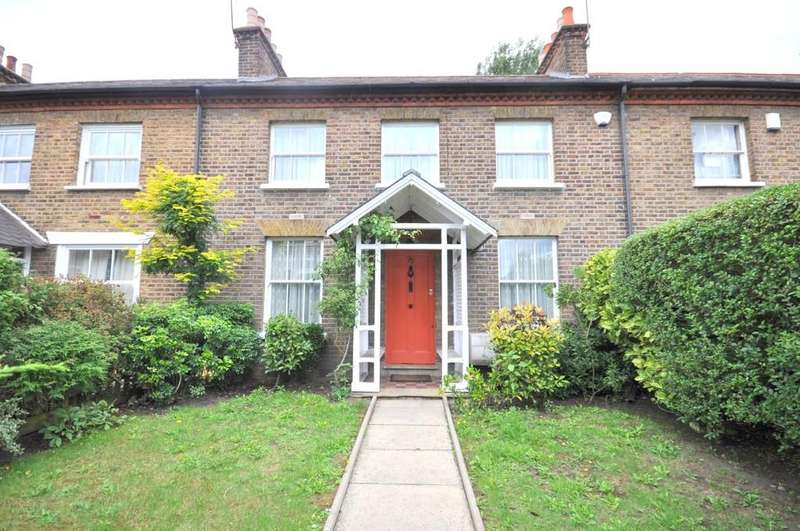 2 Bedrooms Cottage House for sale in The Burroughs, London