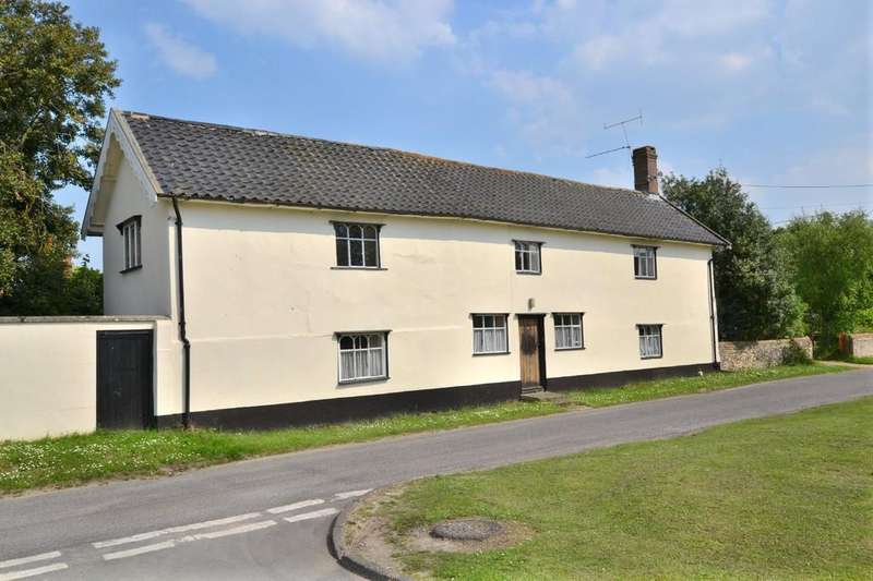 4 Bedrooms Detached House for sale in Mill Lane, Barnham, Norfolk