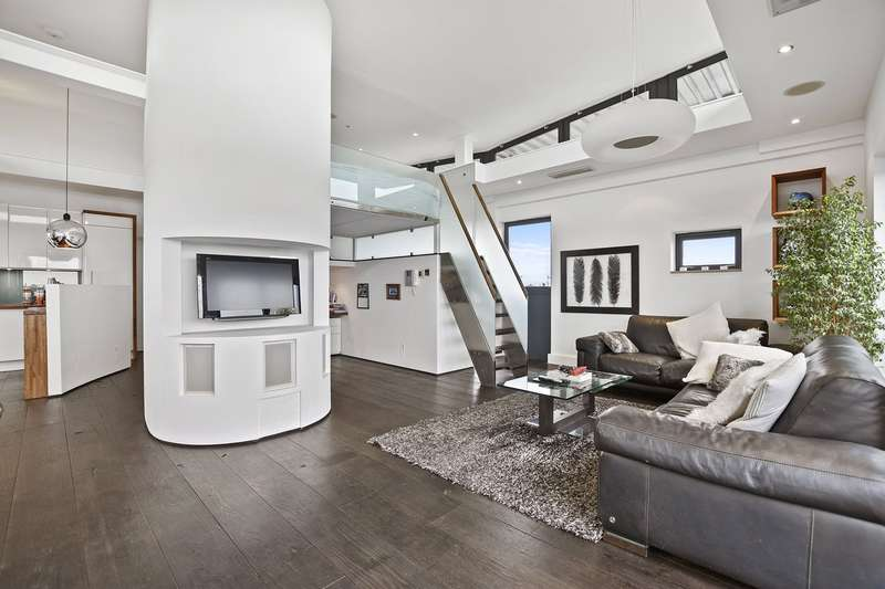 1 Bedroom Flat for sale in The Grange Penthouse, London, NW6