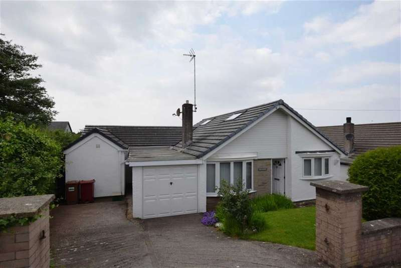 4 Bedrooms Detached Bungalow for sale in Dunlin Drive, Dalton-in-Furness, Cumbria