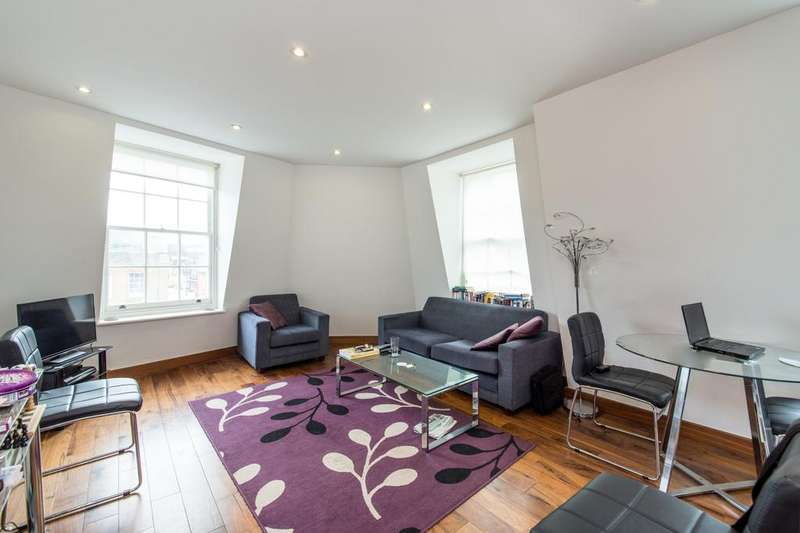 1 Bedroom Apartment Flat for sale in The Belvedere, Bedford Road, Holborn WC1R