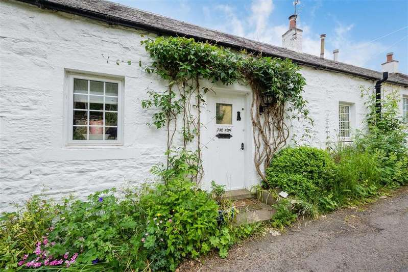 1 Bedroom Cottage House for sale in Balmerino, Newport On Tay