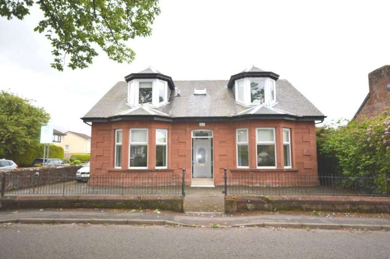 4 Bedrooms Detached House for sale in Drymen Road, Balloch G83 8HS