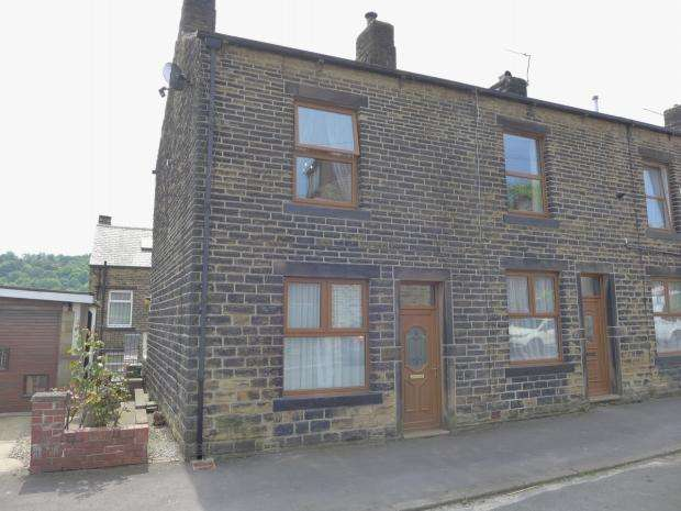 4 Bedrooms End Of Terrace House for sale in Royd Street Calderdale