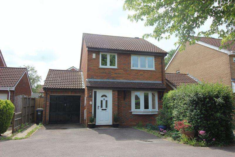 3 Bedrooms Detached House for sale in Down Road, Portishead