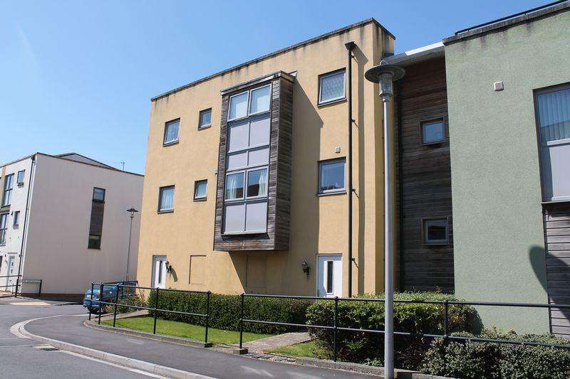 1 Bedroom Apartment Flat for sale in Merchants Square, Portishead