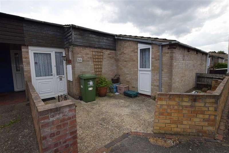 4 Bedrooms Bungalow for sale in Wimbish End, Basildon, Essex