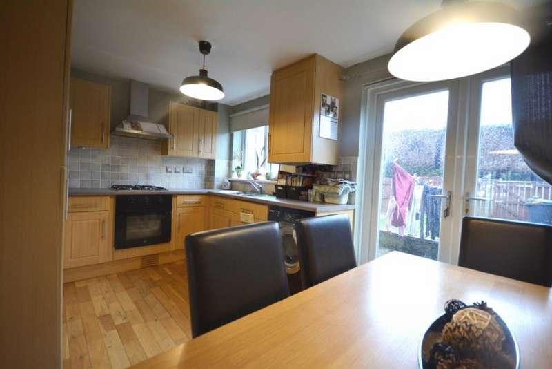 3 Bedrooms Terraced House for sale in Meadowfield Way Tanfield Lea Stanley