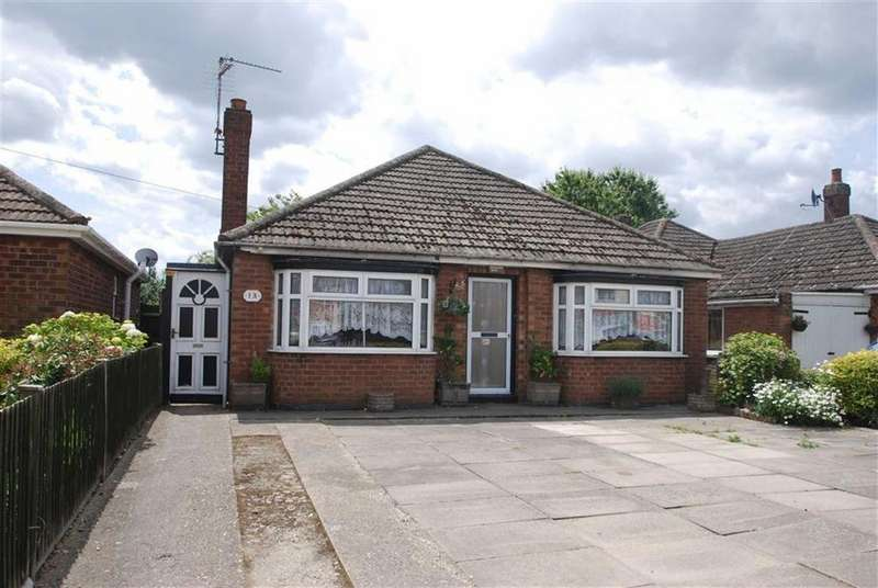 3 Bedrooms Detached Bungalow for sale in Kingsway, Boston