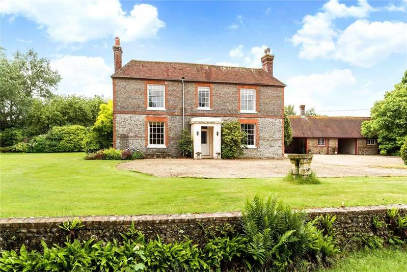6 Bedrooms Unique Property for sale in Church Lane, Lyminster, Littlehampton, West Sussex, BN17