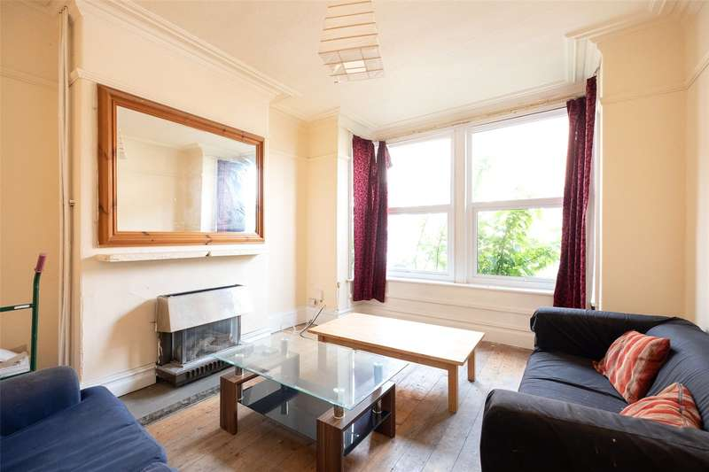 5 Bedrooms Terraced House for sale in Winston Gardens, Leeds, West Yorkshire, LS6