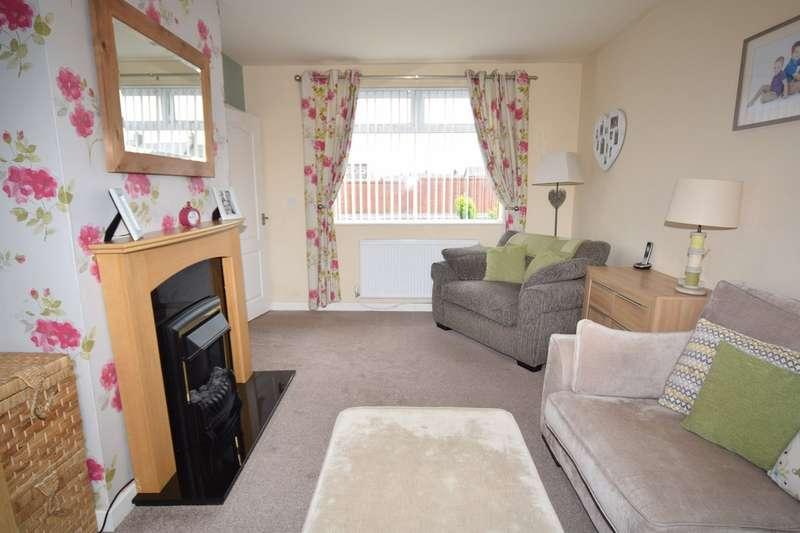 2 Bedrooms End Of Terrace House for sale in Margate Street, Walney, Cumbria LA14 3AF