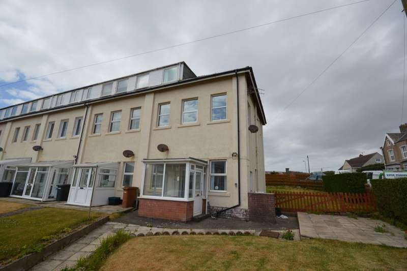 2 Bedrooms Flat for sale in Gardner Hall The Banks, Seascale, CA20
