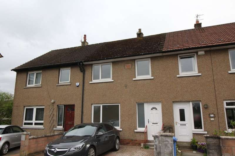 3 Bedrooms Property for sale in Balunie Crescent, Dundee, DD4