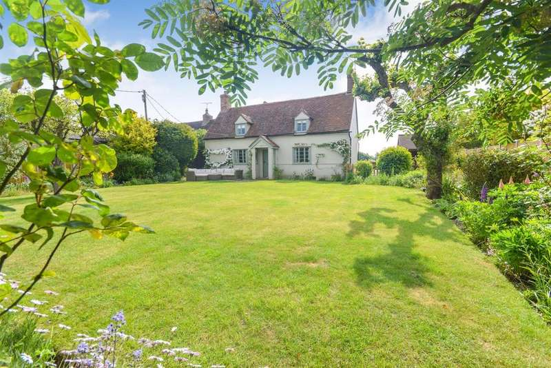 4 Bedrooms Cottage House for sale in Tiptree Road, Great Braxted