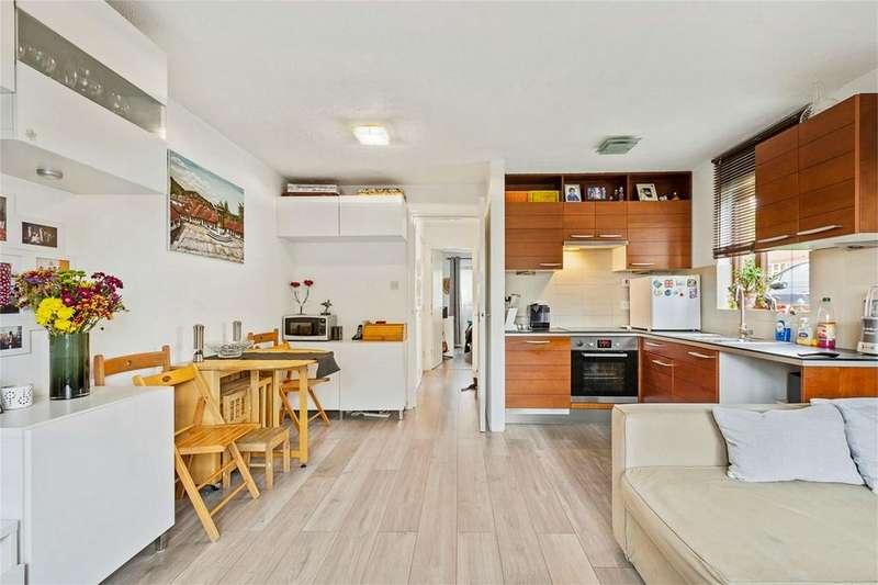 1 Bedroom Flat for sale in Alexander House, Broadfields Way, Neasden