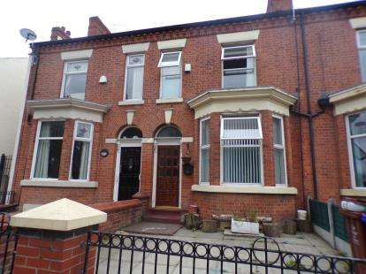 2 Bedrooms Terraced House for sale in Kenyon Lane, Moston, Manchester, Greater Manchester