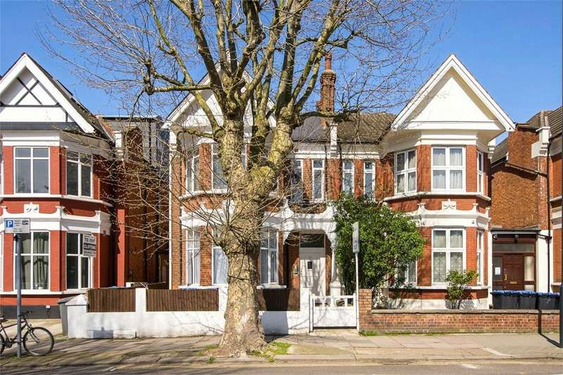 1 Bedroom Flat for sale in Anson Road, Cricklewood