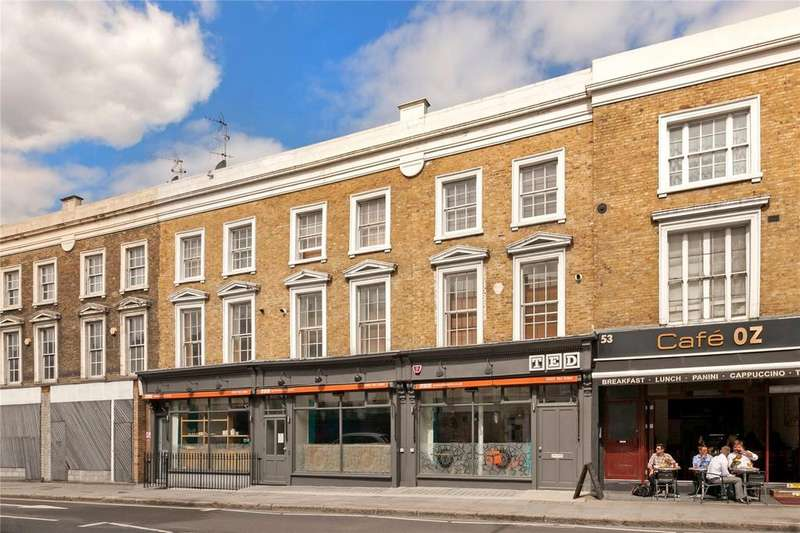9 Bedrooms Plot Commercial for sale in Caledonian Road, Islington, London