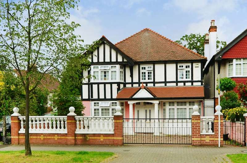 6 Bedrooms House for sale in Atkins Road, Balham, SW12
