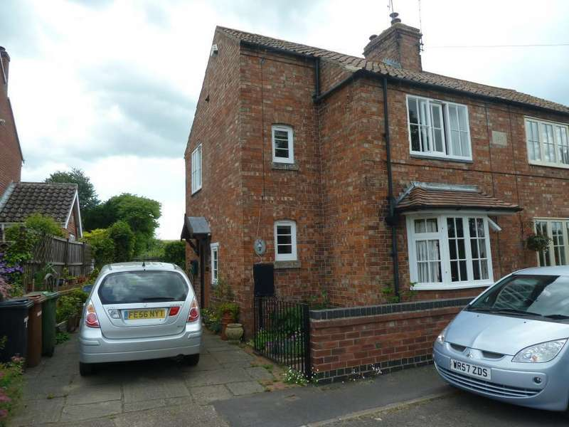 2 Bedrooms Cottage House for sale in LONG CLAWSON