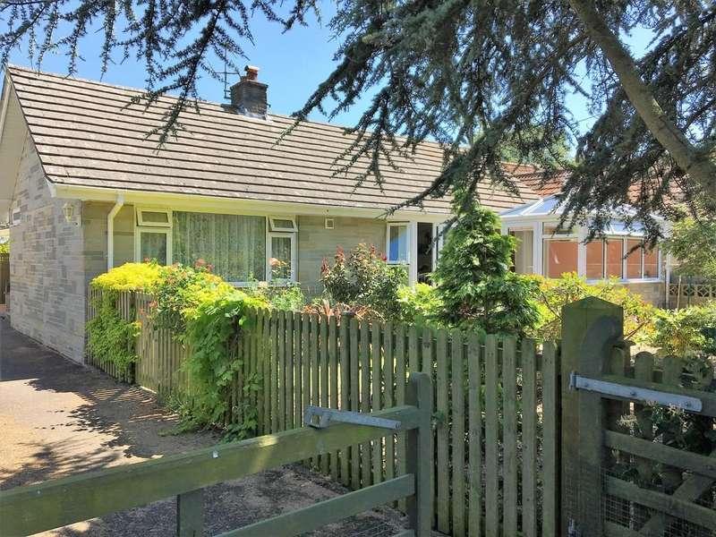 3 Bedrooms Detached Bungalow for sale in Yarrow Road, Mark