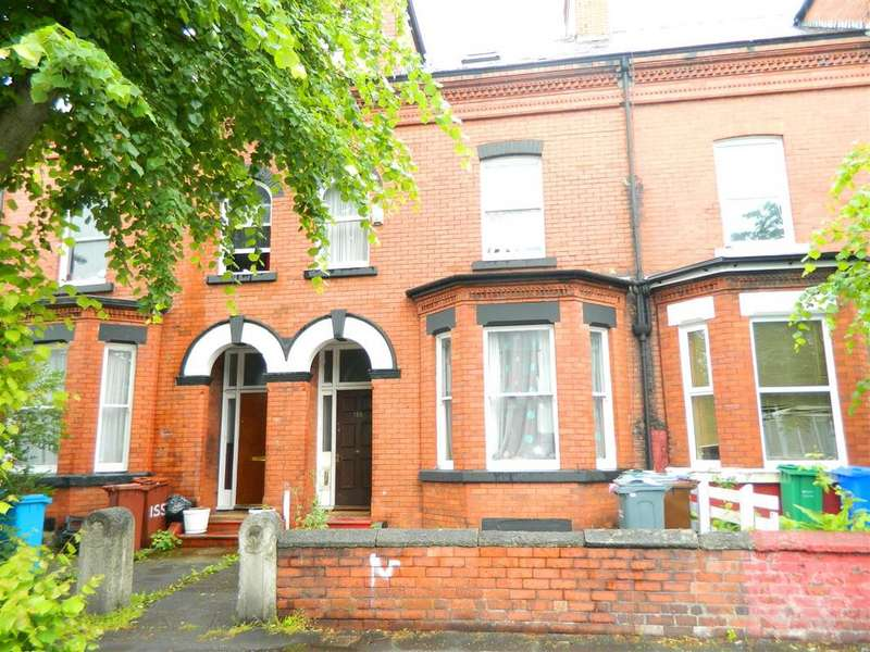 7 Bedrooms Terraced House for sale in Hamilton Road, Manchester