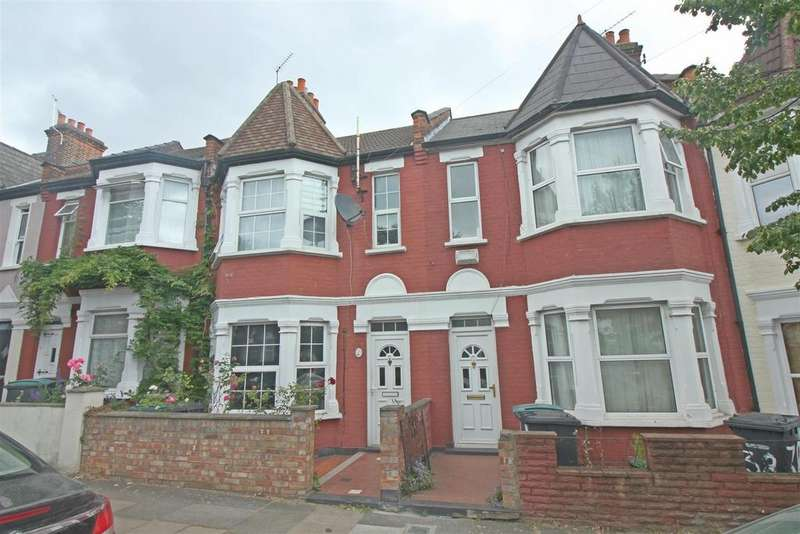 2 Bedrooms House for sale in Dunbar Road, London