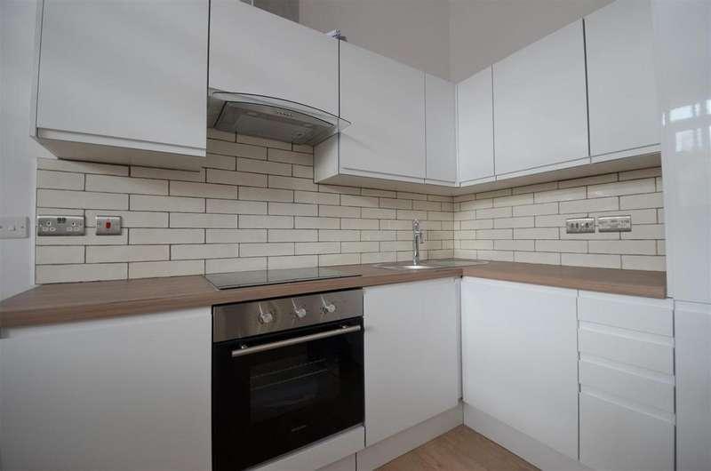 1 Bedroom Apartment Flat for sale in Buckingham Street, Aylesbury