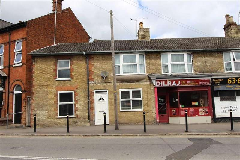 4 Bedrooms Flat for sale in Hockliffe Street, Leighton Buzzard